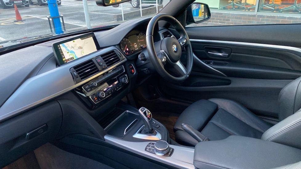 Image 6 - BMW 440i M Sport Coupe (MT18NKF)