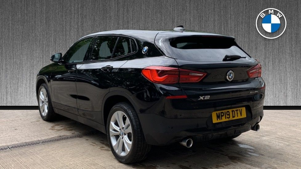 Image 2 - BMW xDrive18d Sport (MP19DTV)