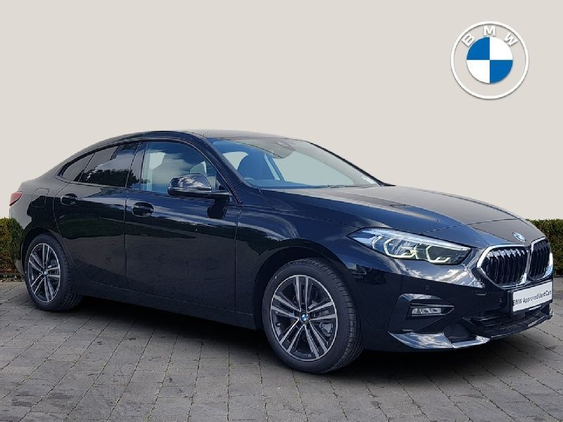 BMW 2 Series 218d