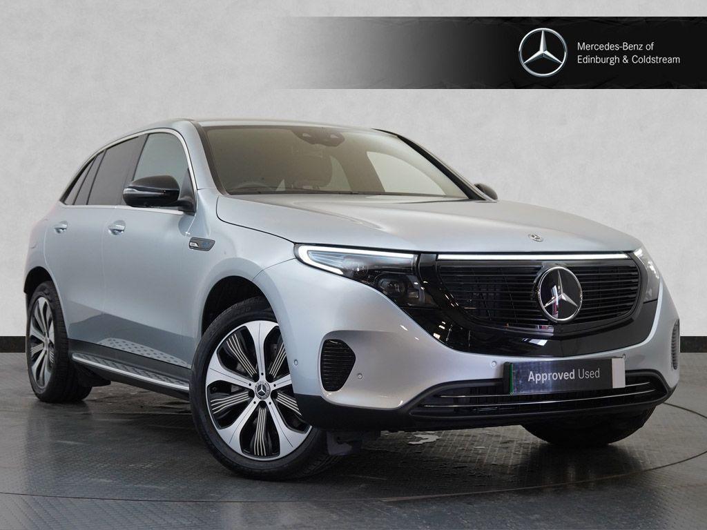 /Mercedes-Benz EQC-Class