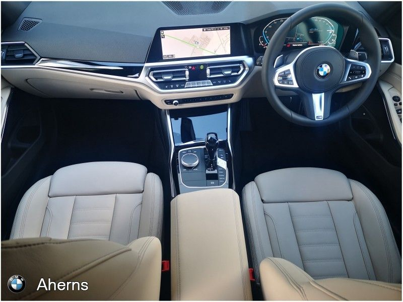 Used BMW 3 Series 330e M-Sport Pro Edition (2021 (212))