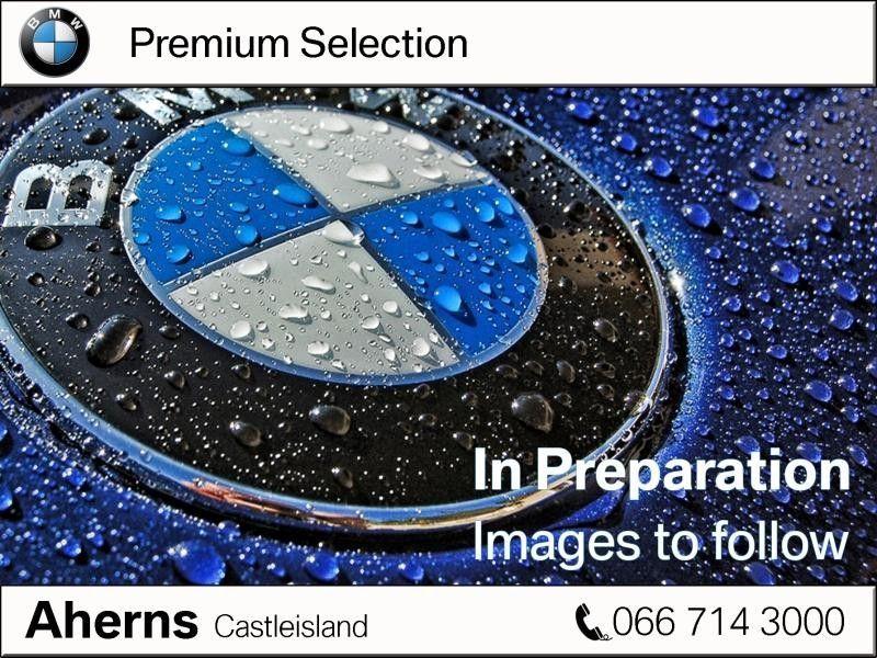 BMW X1 X1 sDrive18d xLine