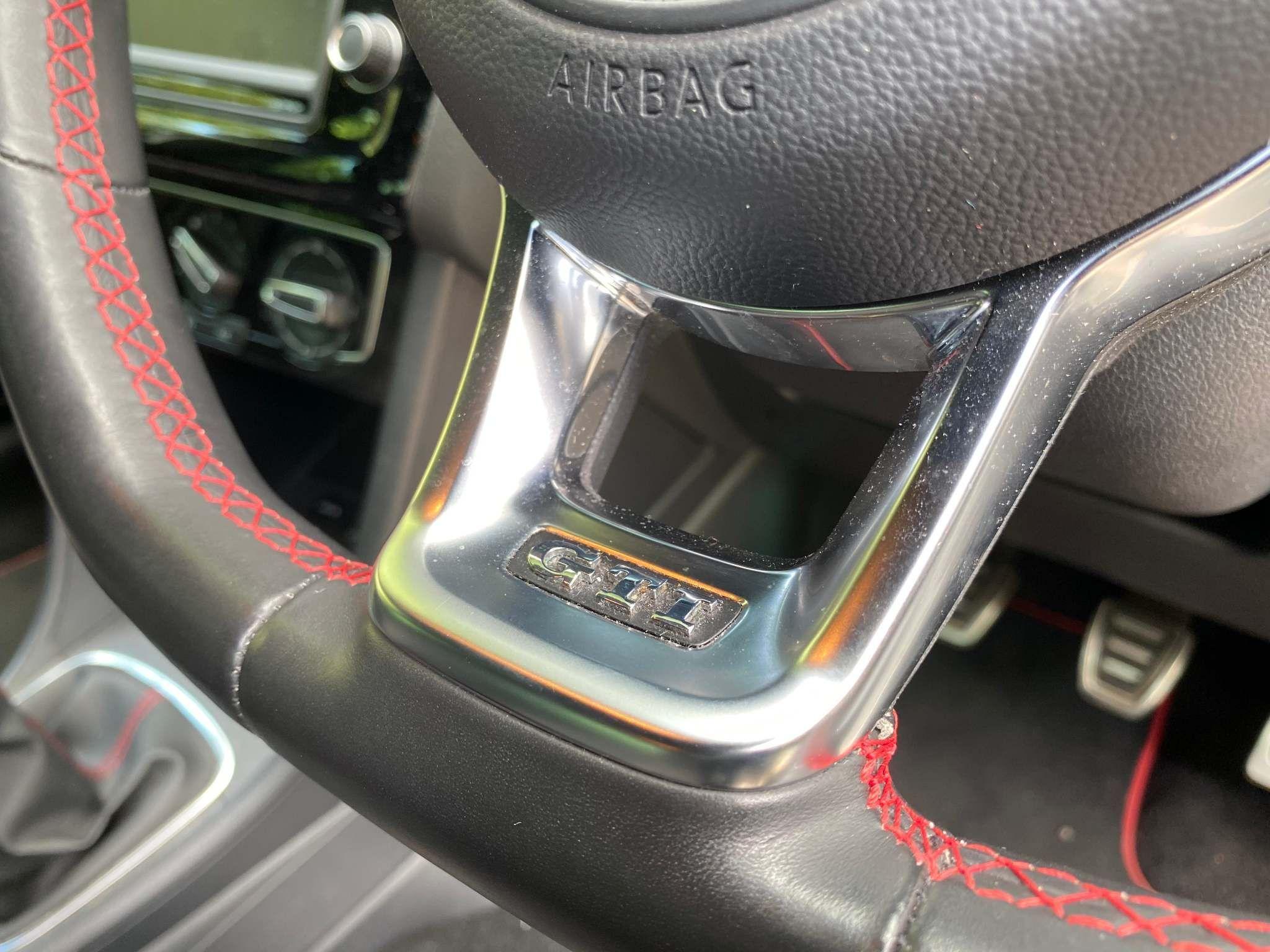 Volkswagen Polo 1.8 TSI BlueMotion Tech GTI (s/s) 5dr