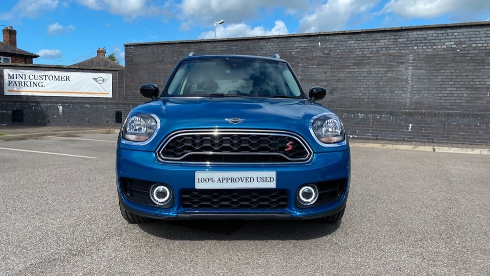 Image 16 - MINI Countryman (MF69JSV)