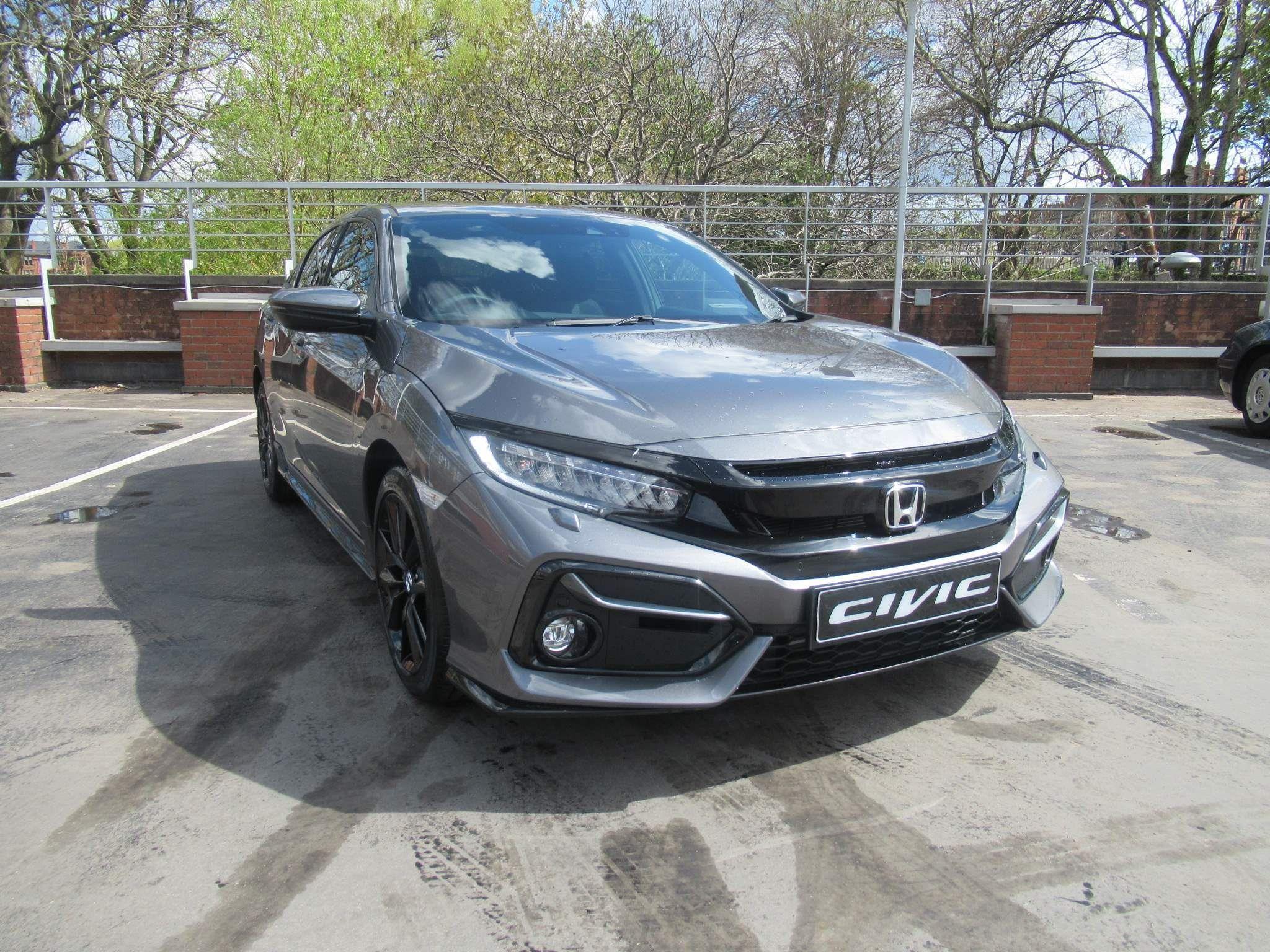 Honda Civic 1.5 VTEC Turbo Sport (s/s) 5dr