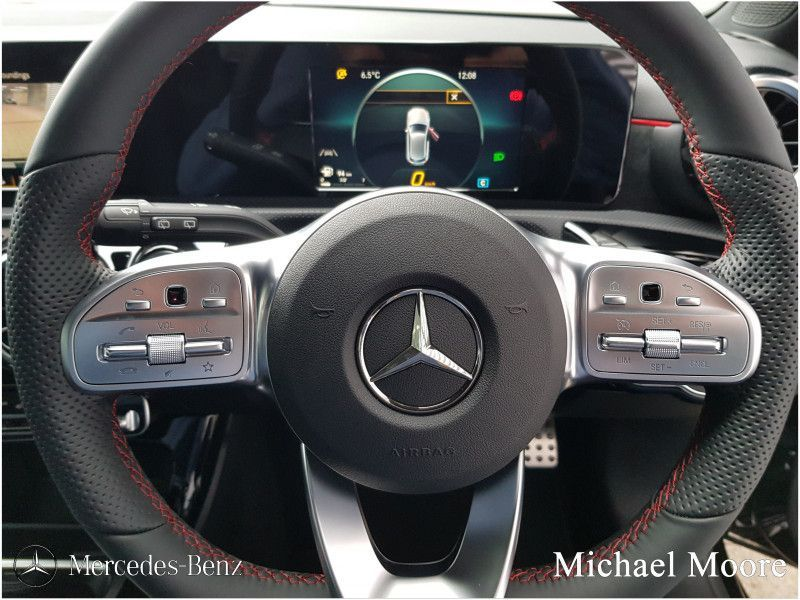 Used Mercedes-Benz A-Class A160 AMG LINE MANUAL (2020 (201))