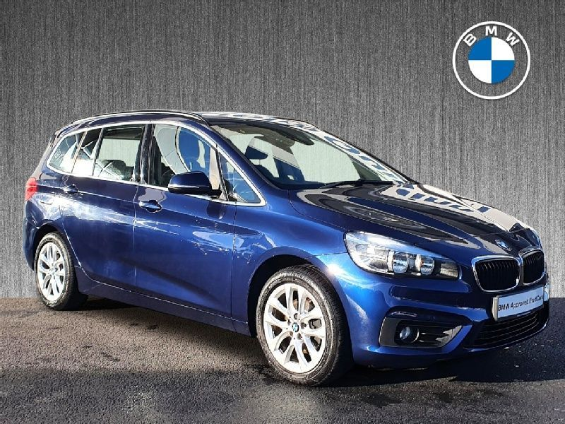BMW 2 Series Gran Tourer 216D SE GRAND TOURER 5DR