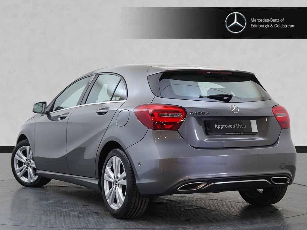 Mercedes-Benz A-Class Hatch for sale