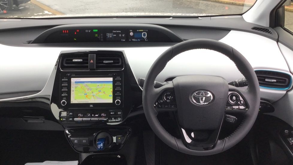 Toyota Prius Hatchback for sale