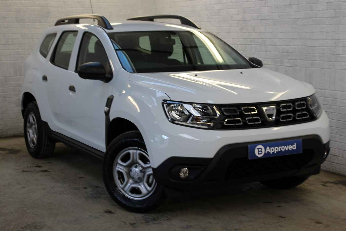 Dacia Duster 5dr 1.0 Tce 100 Essential 4x2