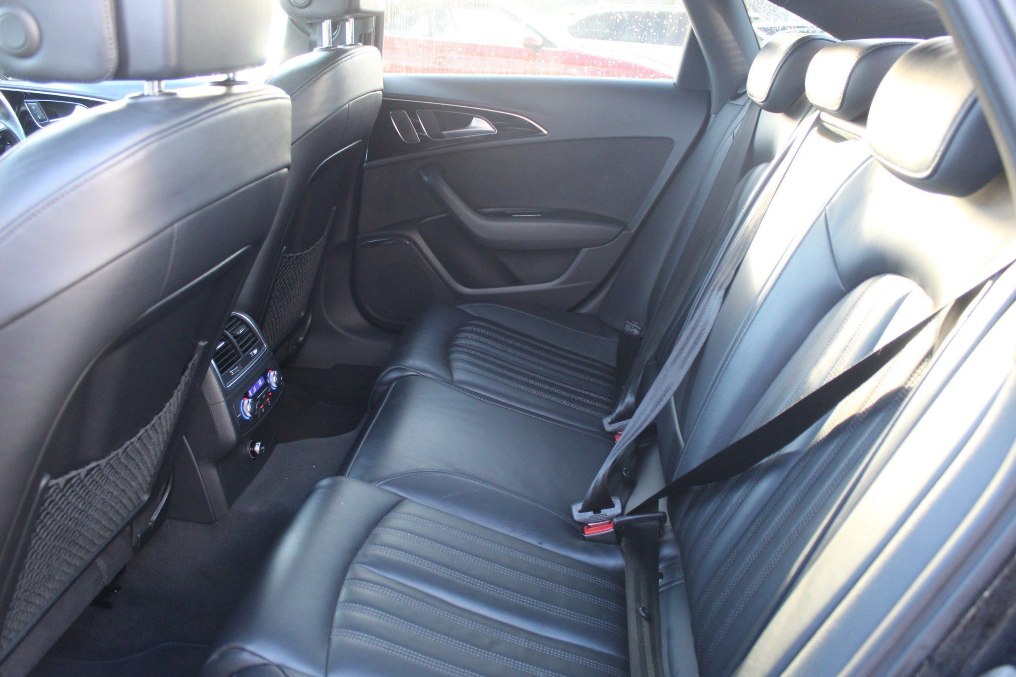 Audi A6 Images