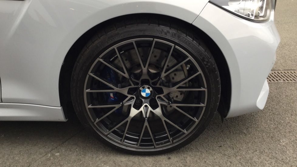 Image 5 - BMW Competition (DX68ODP)