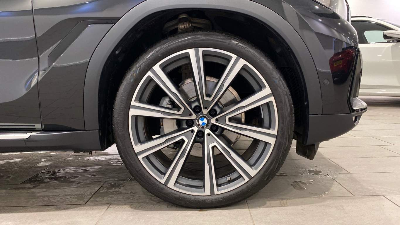 Image 14 - BMW 3.0 30d Sport Auto xDrive (s/s) 5dr (DA20UTG)