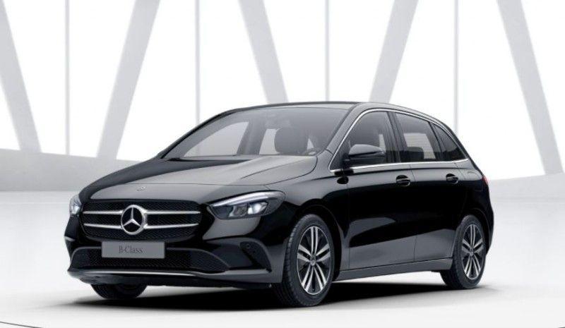 Mercedes-Benz B-Class Progressive 180 Automatic