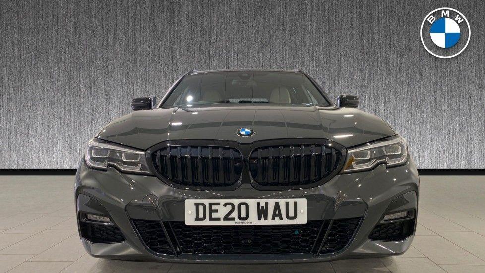 Image 16 - BMW 330d M Sport Pro Edition Touring (DE20WAU)