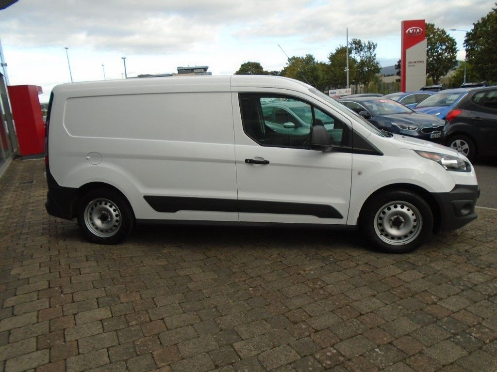 Used Ford Transit Connect LWB*0% FINANCE AVAILABLE (2019 (191))