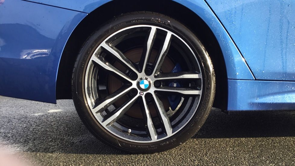 Image 4 - BMW 420d xDrive M Sport Gran Coupe Auto (YH19LCT)