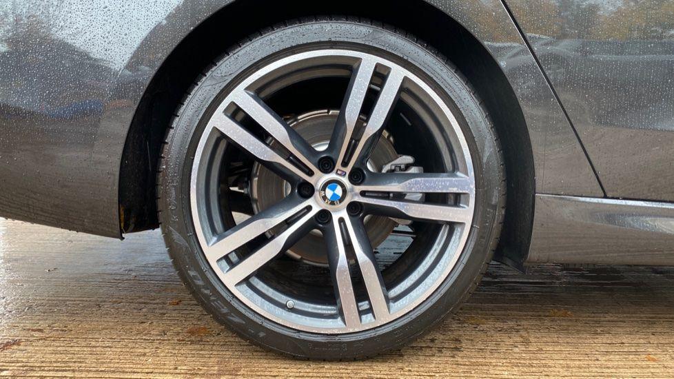 Image 14 - BMW 620d GT M Sport (MA20HLP)