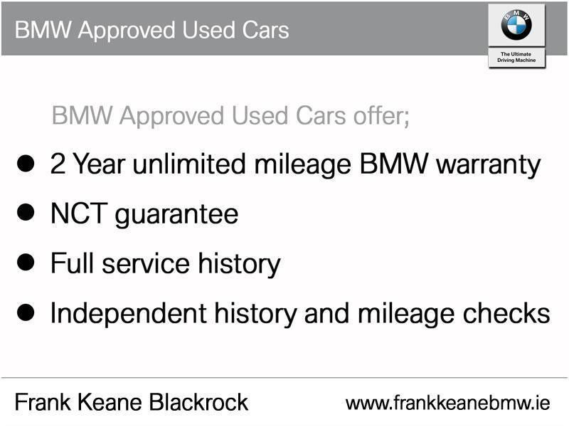Used BMW 4 Series 420d M Sport Gran Coupe (2015 (152))