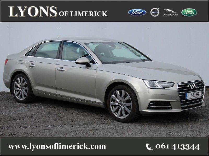 Audi A4 3.0 TDI 218 S Tronic  SE                        Contact Philip 087 6402841