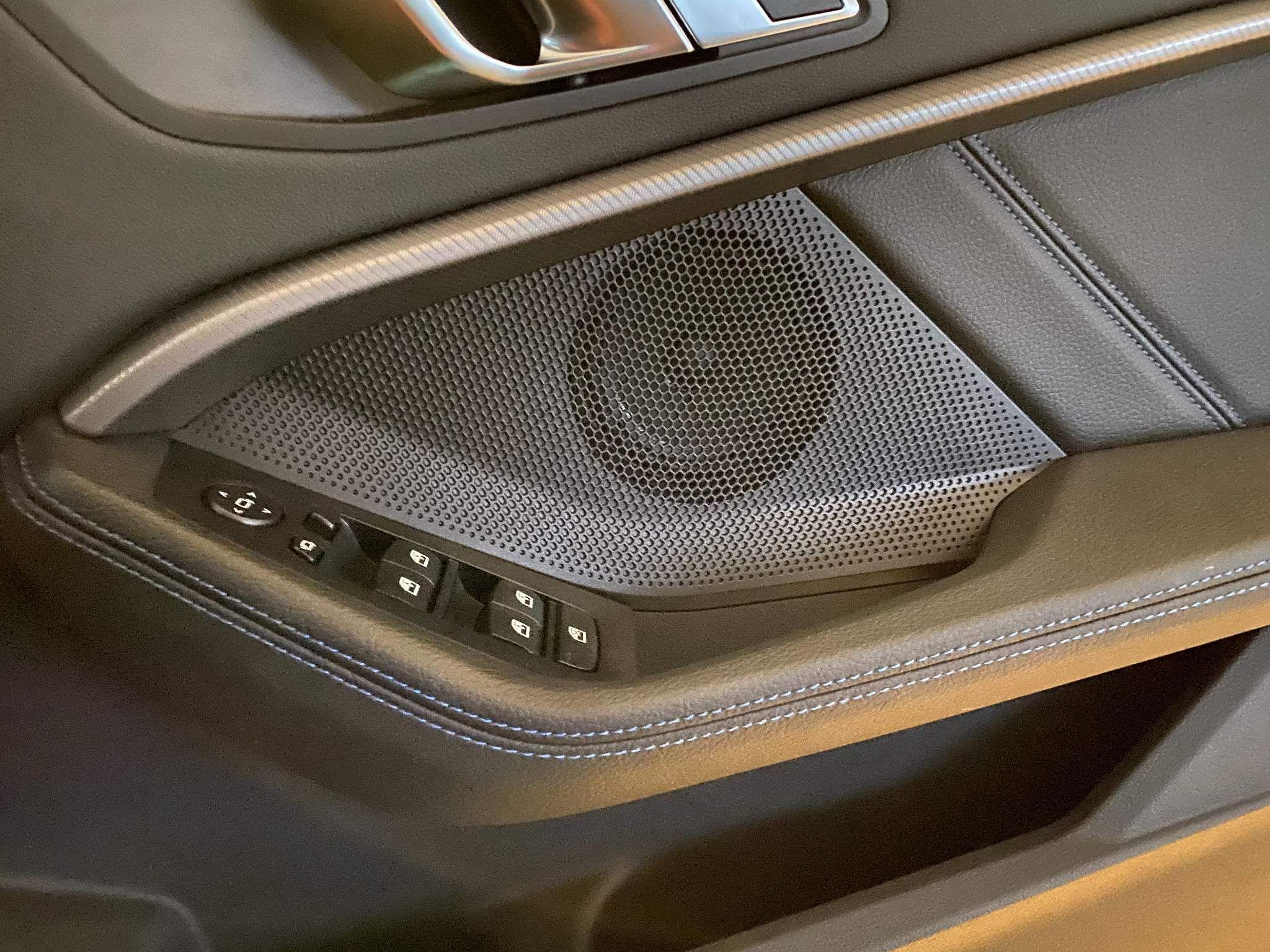 Image 15 - BMW 218i M Sport Gran Coupe (ML20OLP)