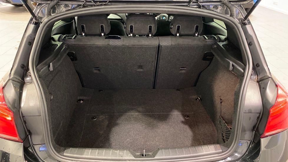 Image 13 - BMW 118d M Sport 3-Door (YD16PBC)