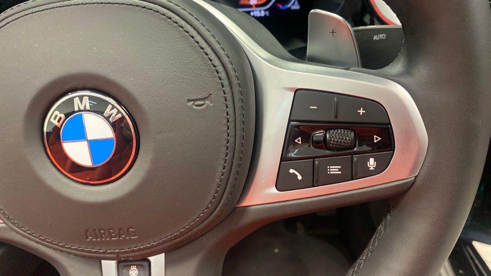 Image 18 - BMW sDrive20i M Sport (PJ20FPP)