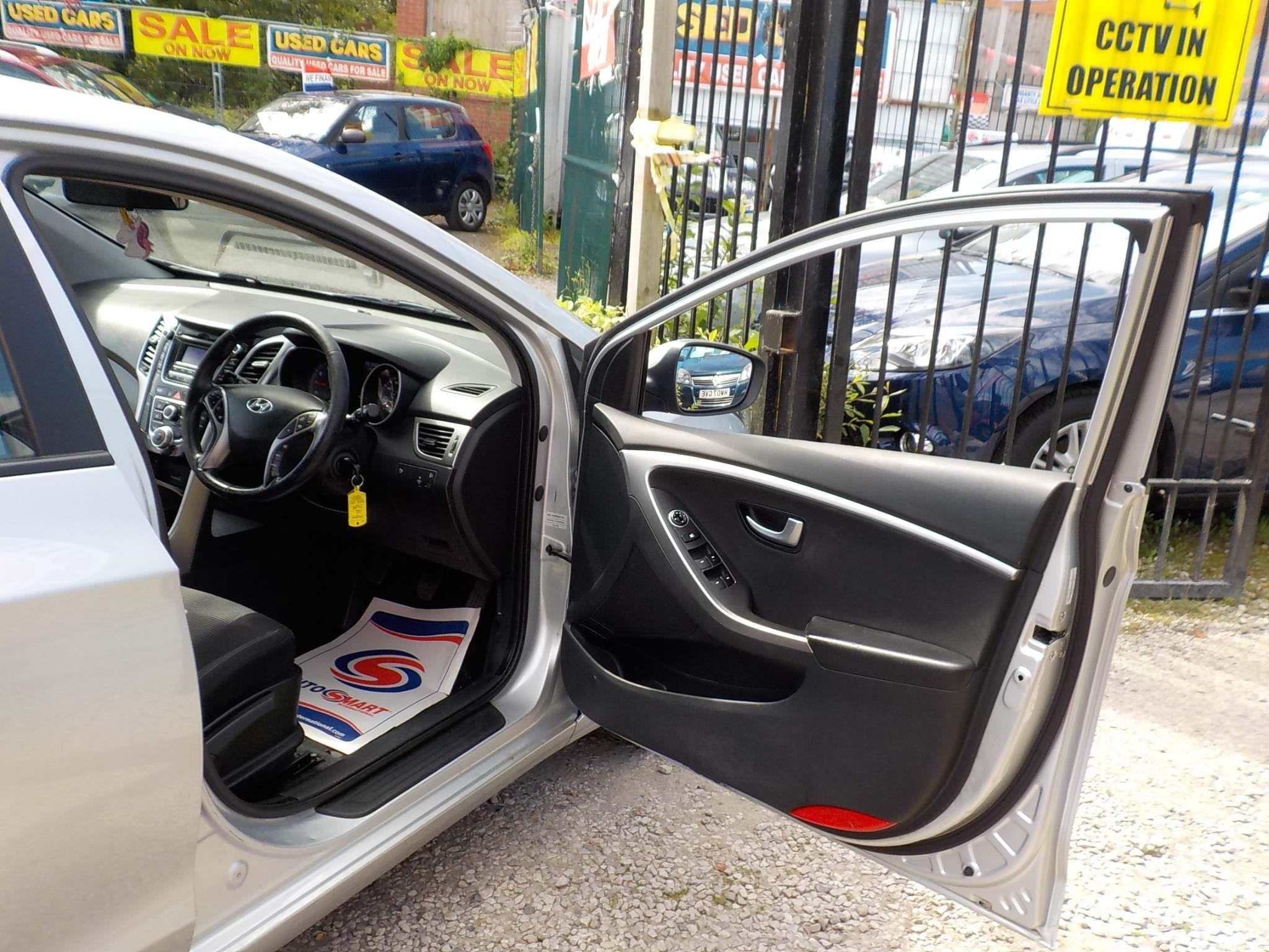 Hyundai i30 1.4 Active 5dr