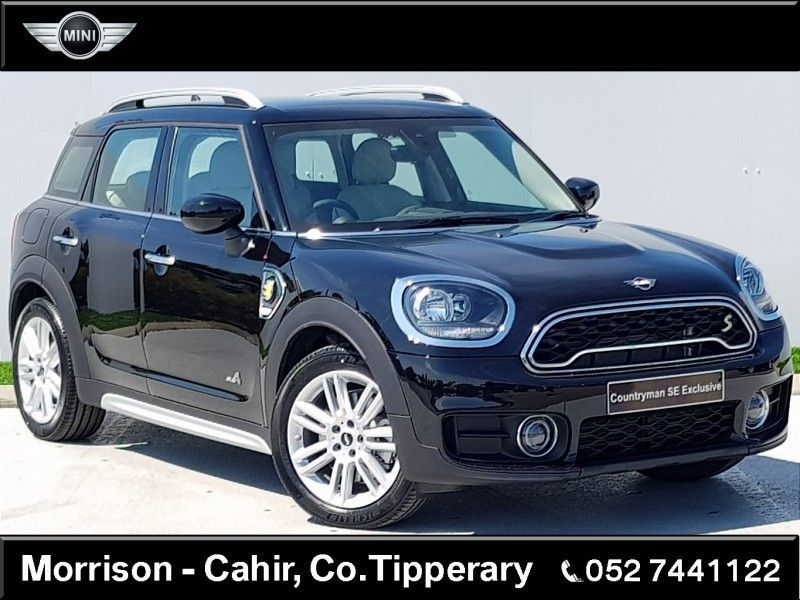 MINI Countryman Cooper S E Exclusive