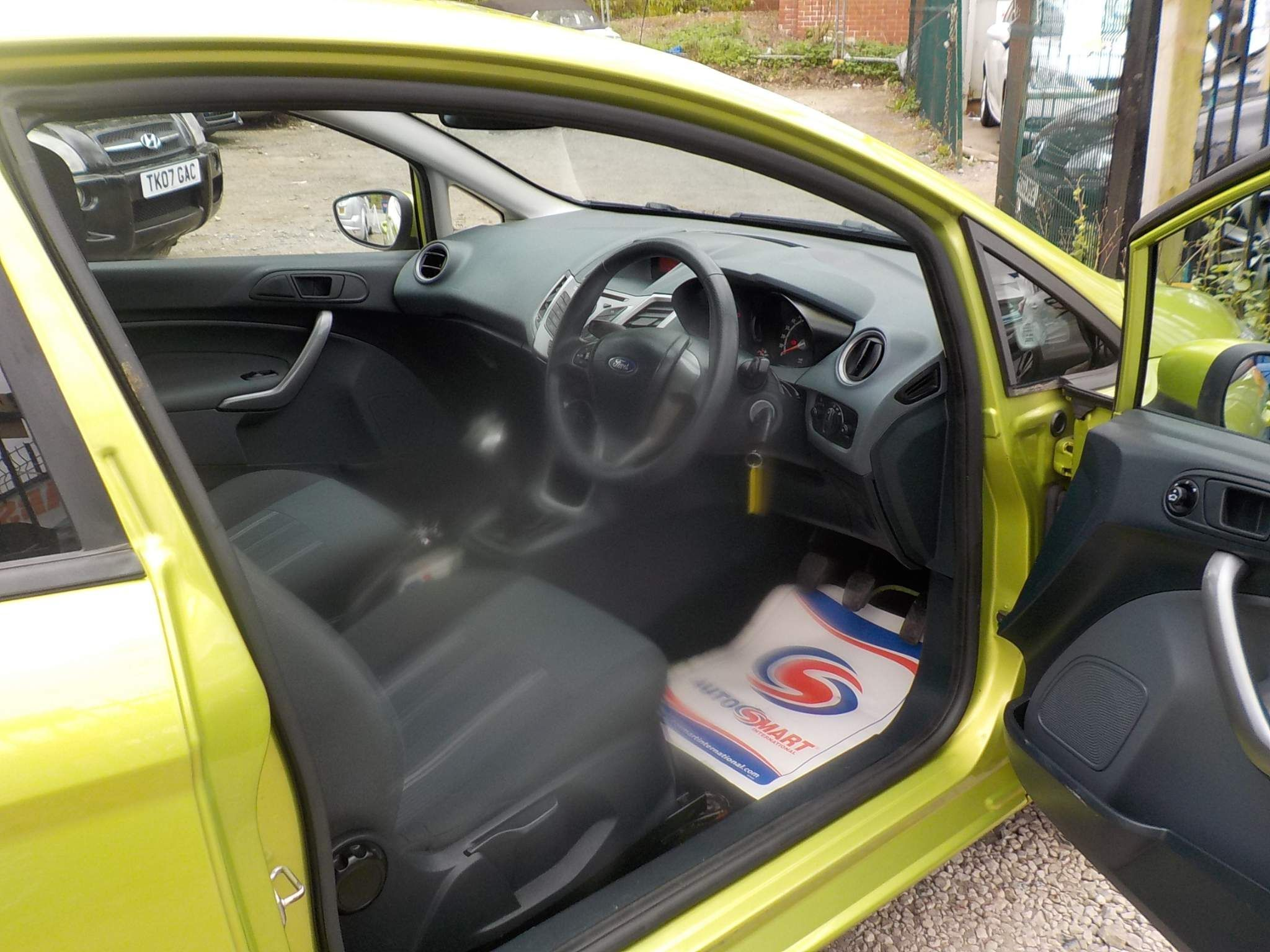Ford Fiesta 1.25 Style 3dr