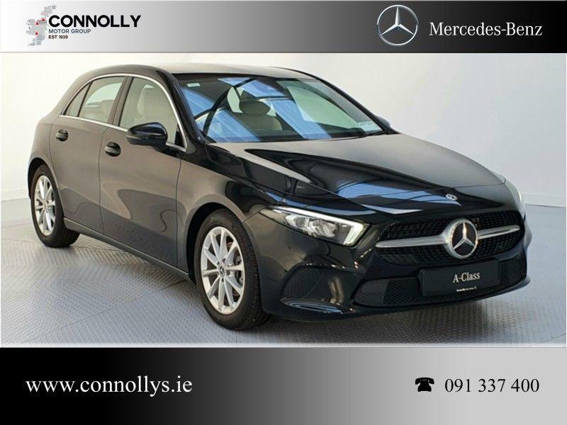 Mercedes-Benz A-Class *€403 per month* A180 A/T