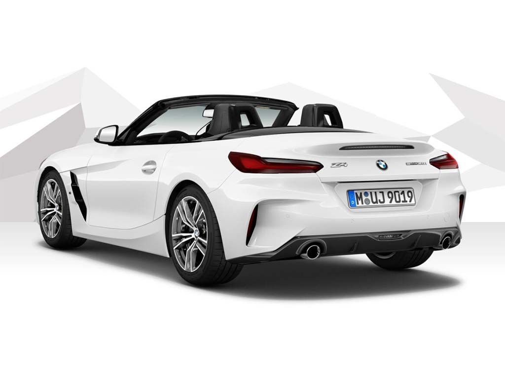 2020 Bmw Z4 Used Cars For Sale On Auto Trader Uk