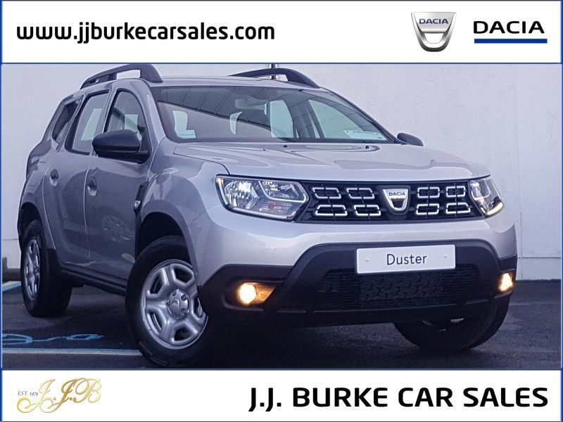 Dacia Duster Essential 1.5 Blue dCi 115bhp *SAVE*