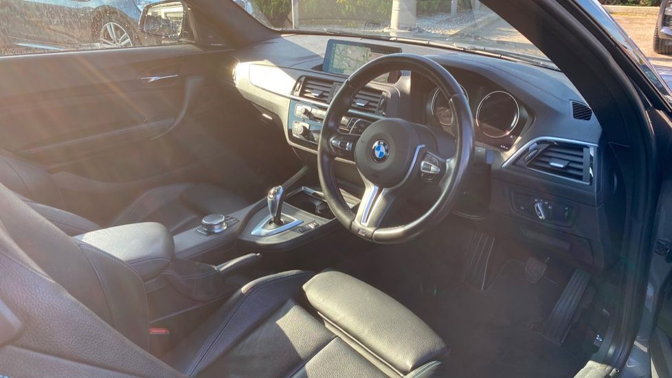 Image 5 - BMW Coupe (PK18AOZ)