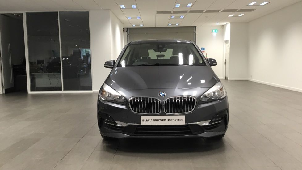 Image 16 - BMW 218i Luxury Active Tourer (PJ20PVX)