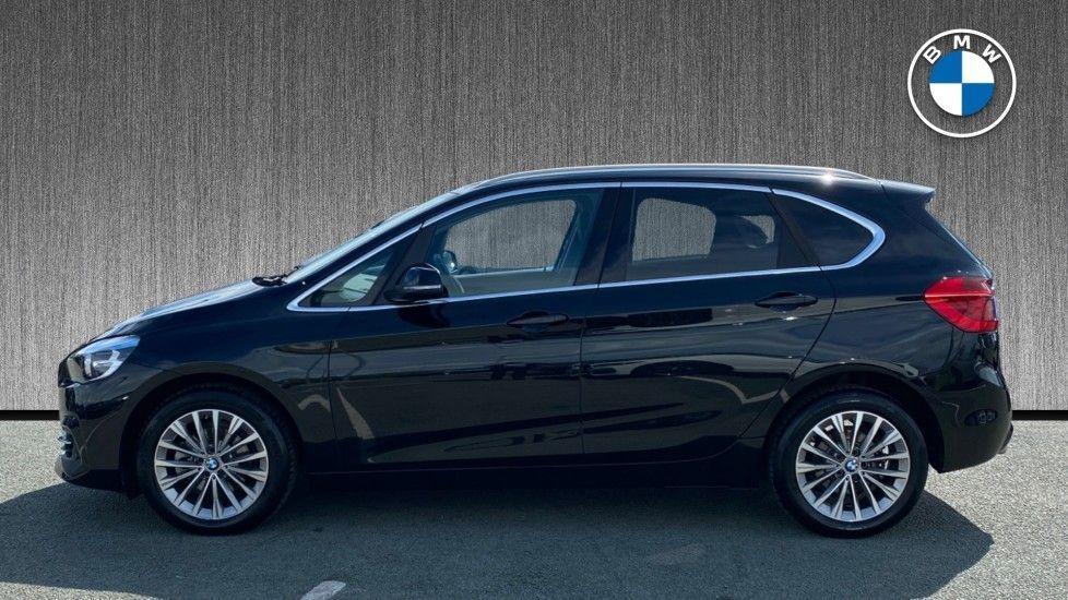Image 3 - BMW 218i Luxury Active Tourer (YC69FNN)