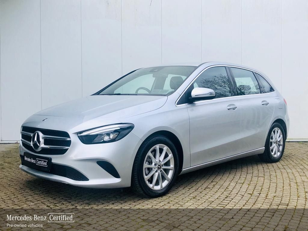 Mercedes-Benz B-Class 200 D 5DR AUTO ' advertised at a cash price'