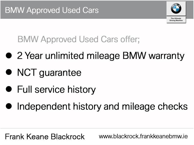 Used BMW 5 Series 520d M Sport Touring (2020 (202))