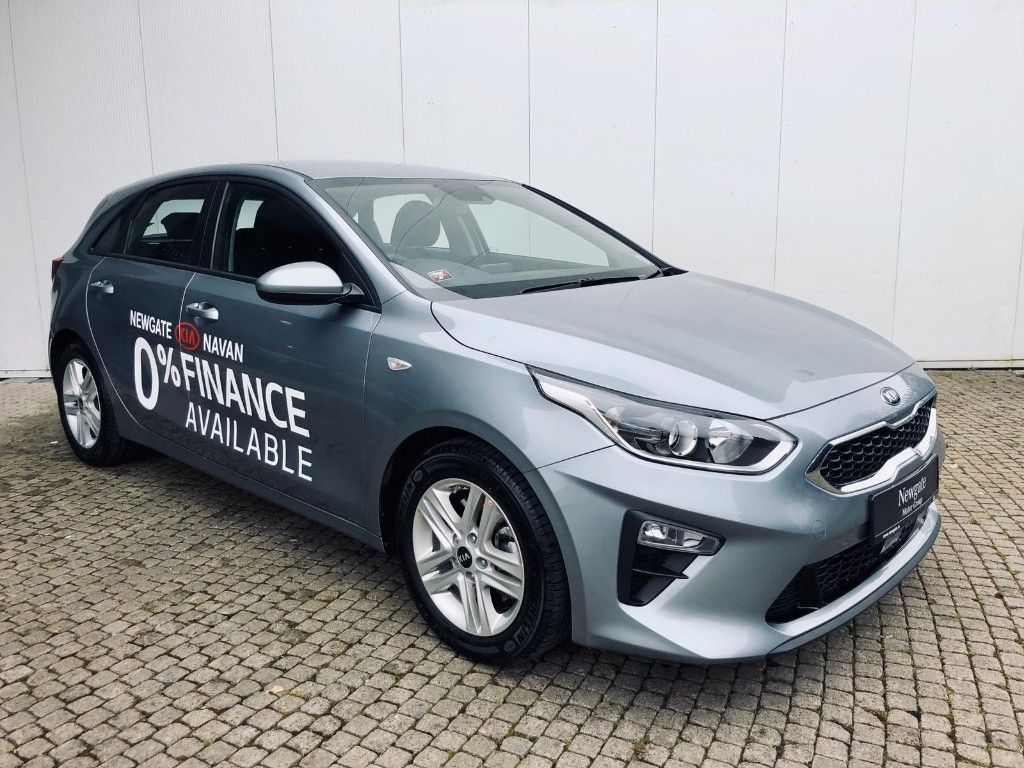 Used Kia Ceed 1.0 K2 MY20 5DR (2020 (201))
