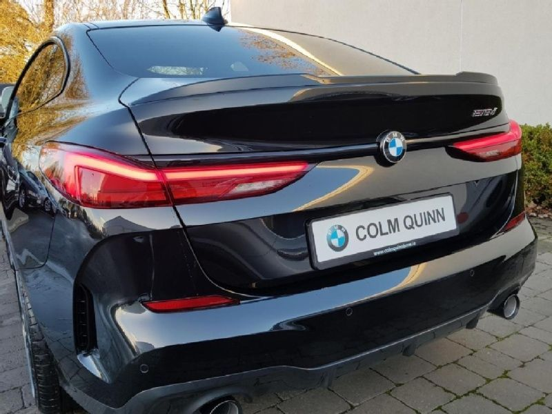 Used BMW 2 Series 218d Gran Coupe M-Sport (2021 (211))
