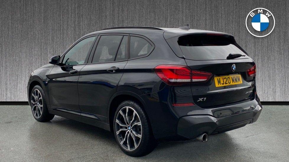Image 2 - BMW xDrive25e M Sport (MJ20MWM)