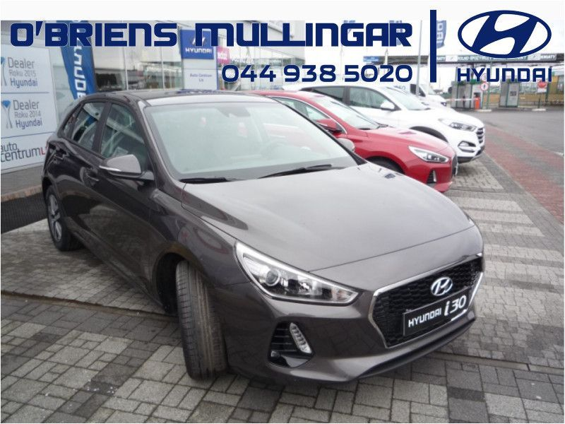 Hyundai i30 DELUXE 5DR