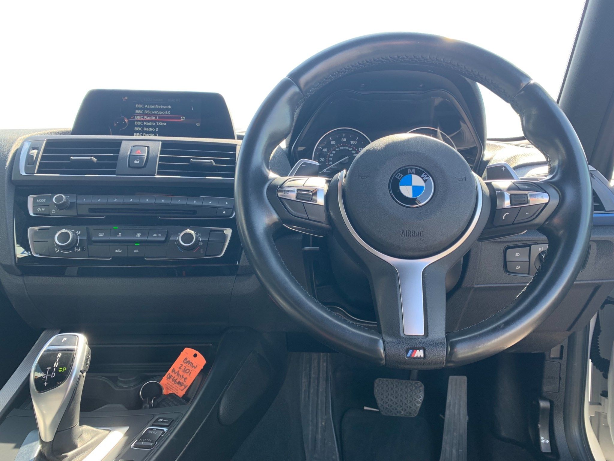BMW 2 Series Images