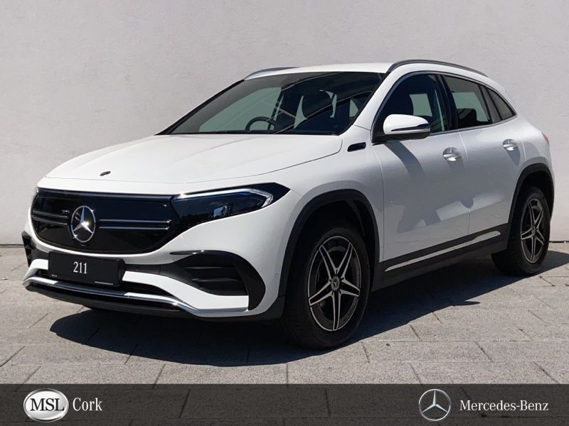 Mercedes-Benz EQA 250 AMG-Line ***ALL NEW ELECTRIC SUV***