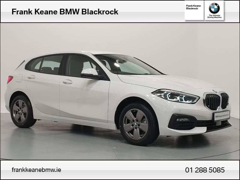 BMW 1 Series 118i SE Sports Hatch 5-door B38 1.5i