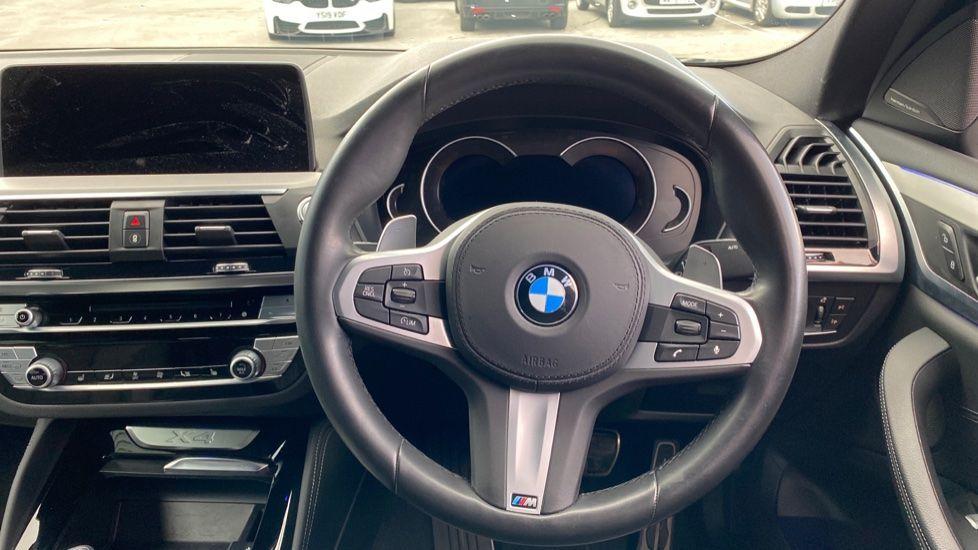 Image 8 - BMW xDrive30d M Sport (MJ19WHP)