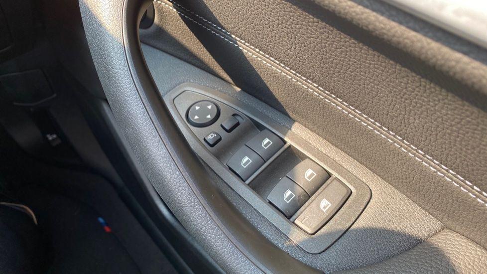 Image 20 - BMW sDrive18d M Sport X (CX20JYL)