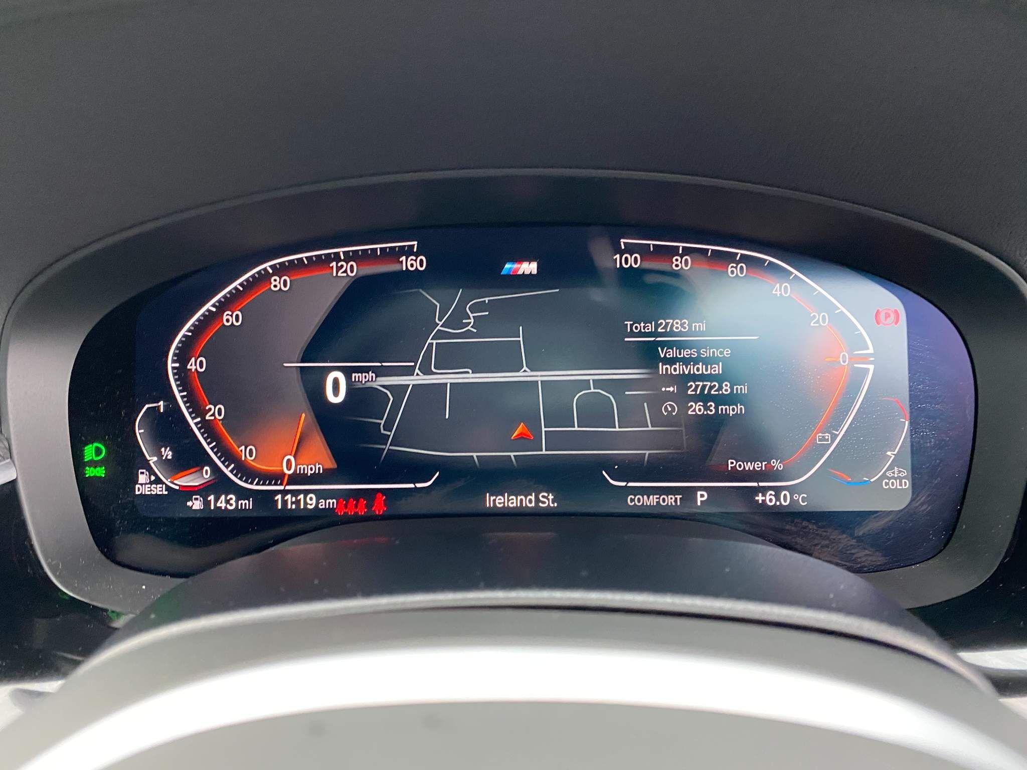 Image 13 - BMW 530d xDrive M Sport Saloon (MV70CGK)