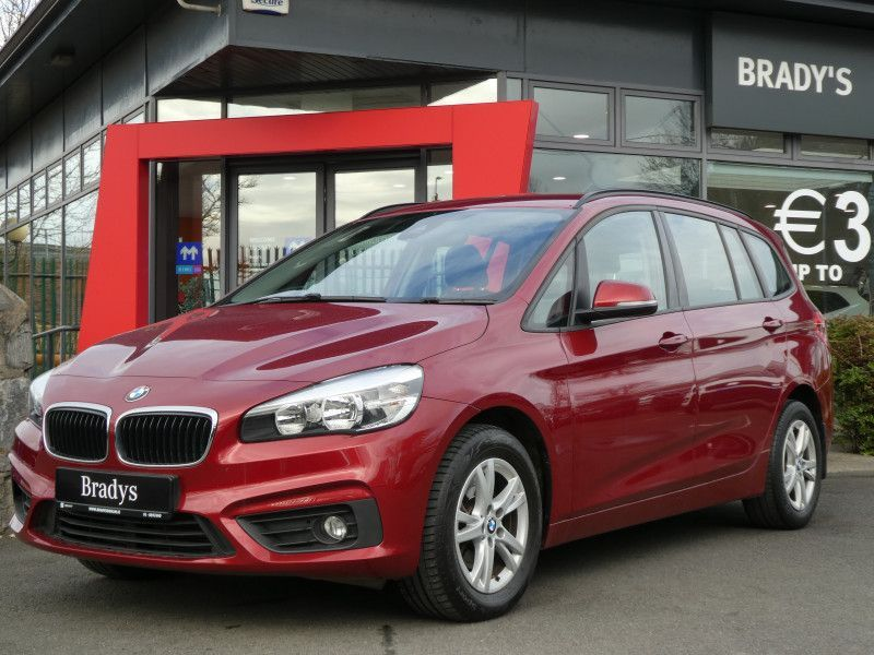 BMW 2 Series 216**7 SEATS**SE**5 Door
