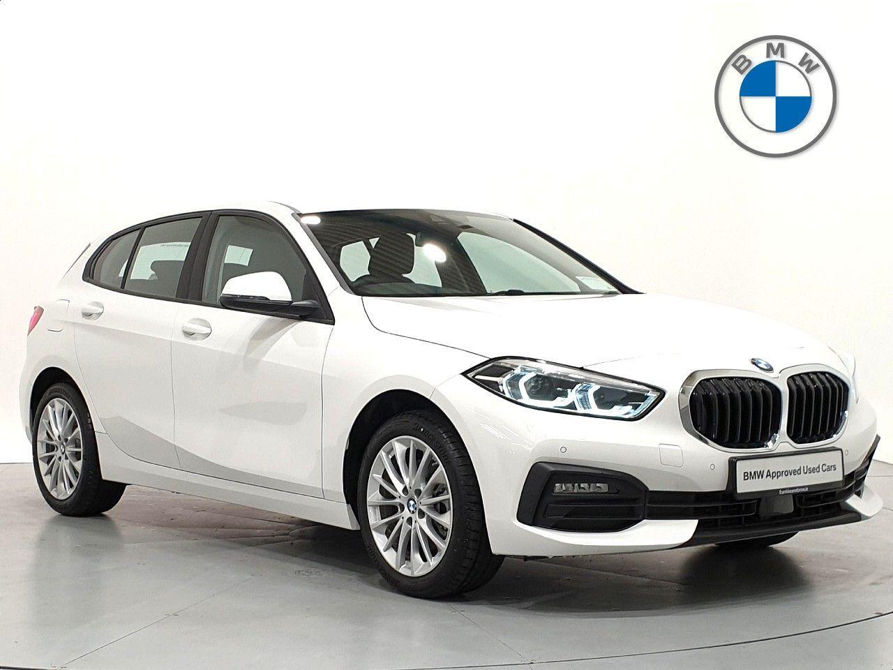 BMW 1 Series 118i SE